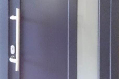 Vchodové dveře, plastová okna za super cenu!
