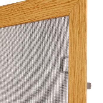 Okenní sítě proti hmyzu - Typ C